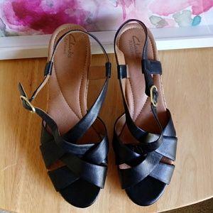 Clarks Shoes - CLARKS | Artisan Orlena Chutney Sandals - 9.5